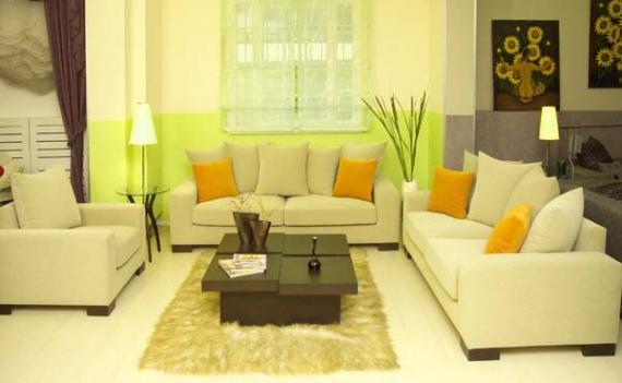 Feng shui obývačka 01591f11da9