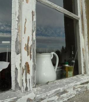 Rekonštrukcia drevených okien