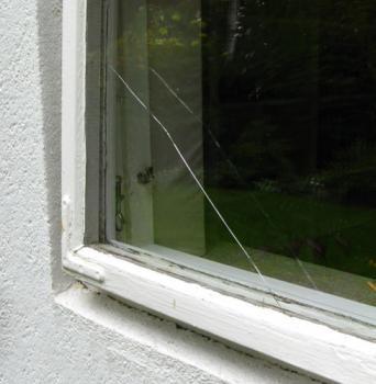 Oprava starých drevených okien