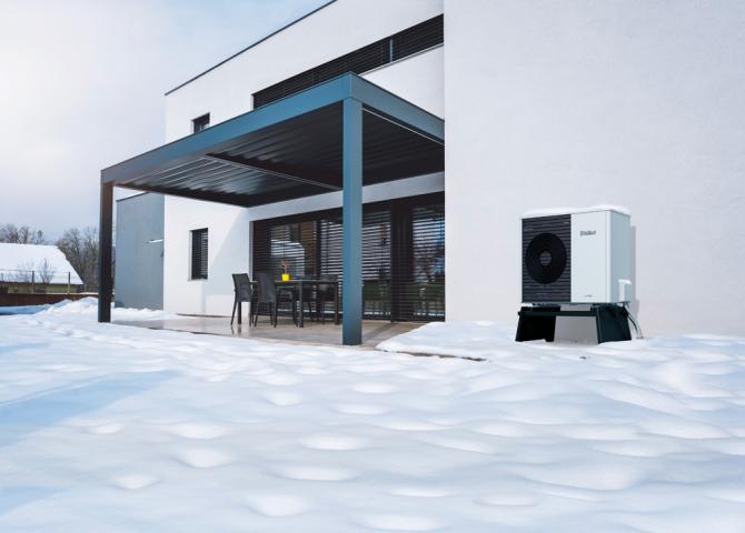 Od budúceho roka sa musia stavať domy v energetickej triede A0